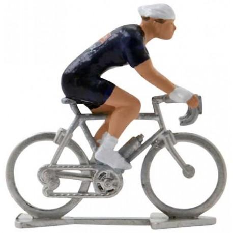 Alpecin-Fenix 2020 H - Figurines cyclistes miniatures