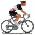 Lotto-Soudal 2020 H - Miniature cycling figures