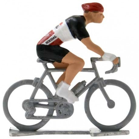 Lotto-Soudal 2020 H - Miniatuur renners
