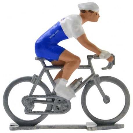 Deceuninck - Quick Step 2020 H - Miniature cycling figures