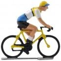 Pelforth-Sauvage Lejeune K-WB - cyclistes figurines