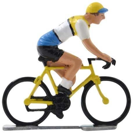 Pelforth-Sauvage Lejeune K-WB - Miniatuur wielrenner