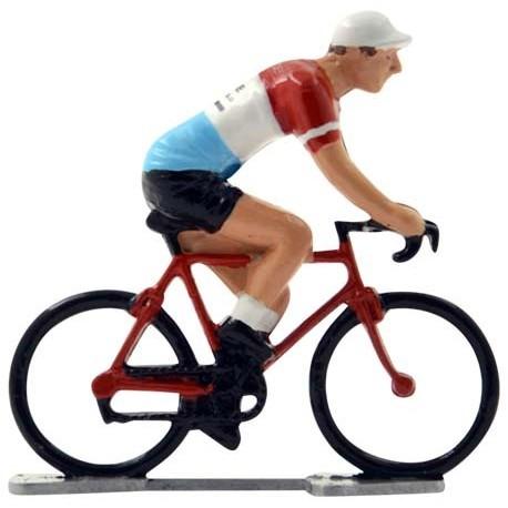 Gitane-St.-Raphaël K-WB - Miniature cyclists