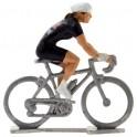 Alpecin-Fenix 2020 HDF - Figurines cyclistes miniatures