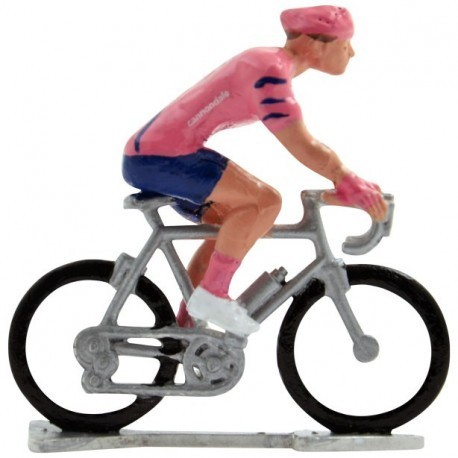EF Education First 2020 H-W - Miniature cycling figures