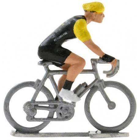 Mitchelton-Scott 2020 H - Figurines cyclistes miniatures