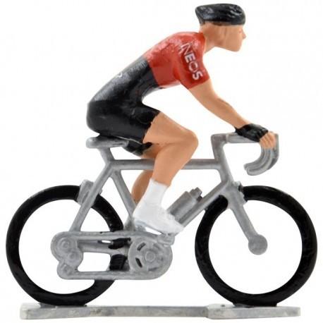 Team Ineos 2020 H-W - Figurines cyclistes miniatures