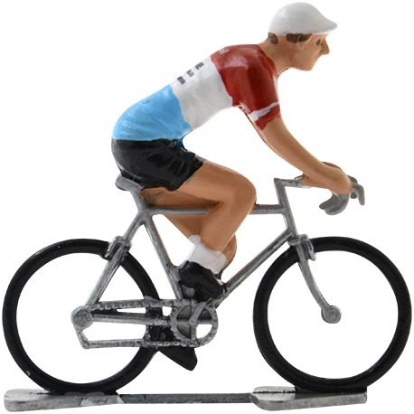 Gitane-St.-Raphaël K-W - Cyclistes figurines