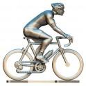 Custom made cyclist H - Miniature cyclists