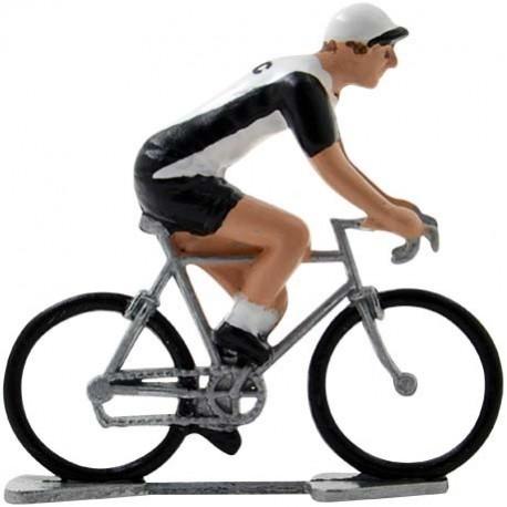 Scic K-W - cyclistes figurines