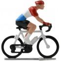 Duch champion HD-WB - Miniature cyclist figurines