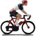 Lotto-Soudal 2020 HD-WB - Miniature cycling figures