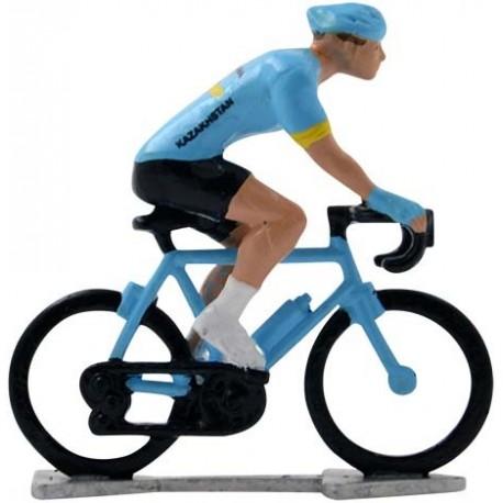 Astana 2020 HD-WB - Figurines cyclistes miniatures