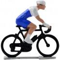 Deceuninck - Quick Step 2020 HD-WB - Miniature cycling figures