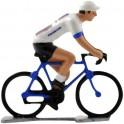 Panasonic 1984 K-WB - Miniature cyclists