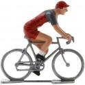 Radioshack - Miniature racing cyclists