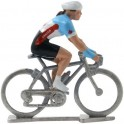 Canada World championship HDF - Miniature cycling figures