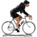 Labor 1906 L - miniature racing cyclists