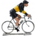 Alcyon 1909 L - Miniatuur wielrenner