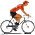 Pays-Bas Championnat du monde - Cyclistes miniatures