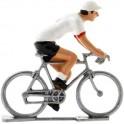 Champion du Japon - Cyclistes miniatures