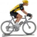Jumbo-Visma 2021 H - Miniature cycling figures