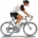 UAE Team Emirates 2021 H - Figurines cyclistes miniatures