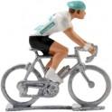 Bora Hansgrohe 2021 H - Figurines cyclistes miniatures
