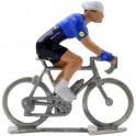 Deceuninck - Quick Step 2021 H - Figurines cyclistes miniatures