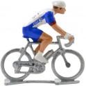 Groupama-FDJ 2021 H - Figurines cyclistes miniatures