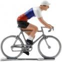 Champion de Russie - Cyclistes miniatures