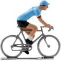 Luxembourg championnat du monde - Cyclistes figurines