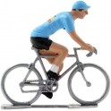 Colombie championnat du monde - Cyclistes figurines
