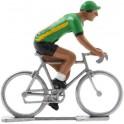 Afrique du Sud championnat du monde - Cyclistes figurines
