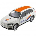 Team car Rabobank - Voitures miniatures