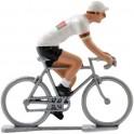 Champion of Belarus - Miniature cyclist figurines