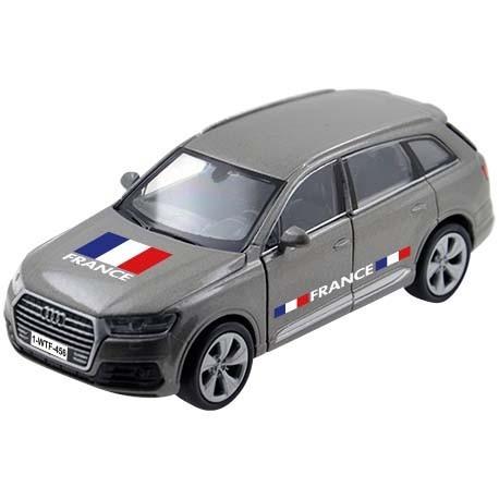 Team car France - Miniature cars