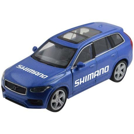 Team car Shimano - Miniature cars