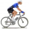 Deceuninck - Quick Step 2021 HD - Miniature cycling figures