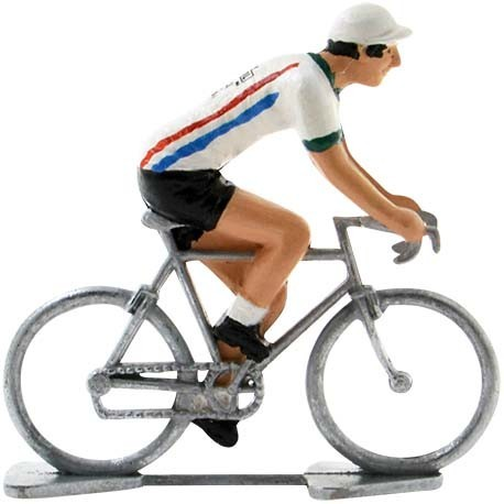 Frisol - Miniature racing cyclists