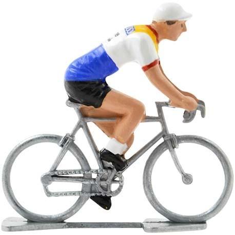 Gitane-Campagnolo - miniature cyclists