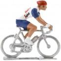 Trek-Segafredo 2020 H - Miniature cycling figures