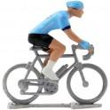 Astana 2021 HD - Figurines cyclistes miniatures