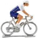Israel Start-Up Nation 2021 H - Miniature cycling figures