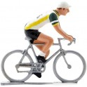 Vermeer-Thijs - Miniature racing cyclists