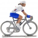 Great-Britain World championship HDF - Miniature cycling figures
