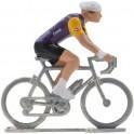 Alpecin-Fenix TDF 2021 H - Miniature cycling figures