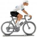 European champion HD - Miniature cyclist figurines